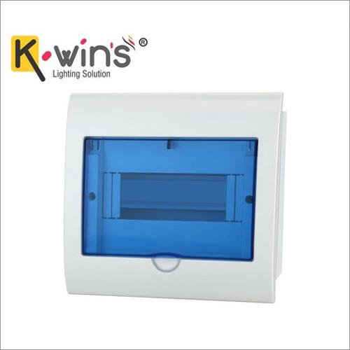 Modular Surface Box
