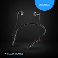 Bluei_Echo-2 Wireless Neckband