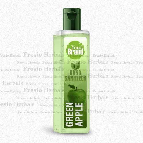 Aloe Vera Hand Sanitizer