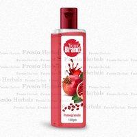 Pomegranate Hand Sanitizers