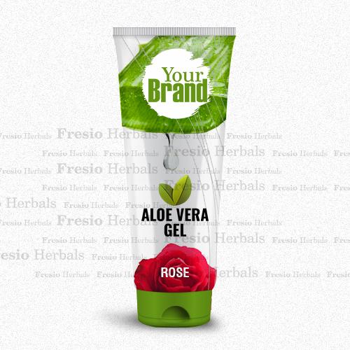 Aloe Vera Gel with Cucumber