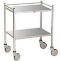 Steri Instruments Trolley