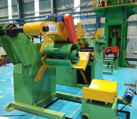 Power Press Automation System