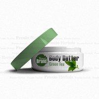 Green Tea Body Butter
