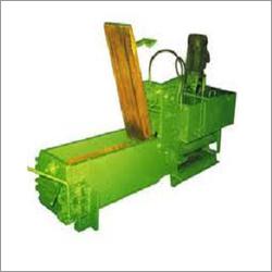 Textile Pressing Machine