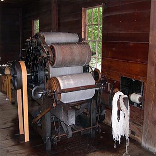 Textile Cardning Machine
