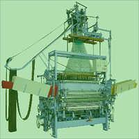 Textile Bathmat Machine