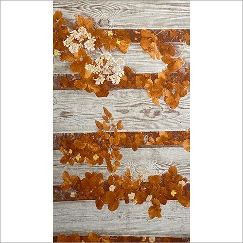 HH-90404 Non-Woven Fancy Leaves Wallpaper