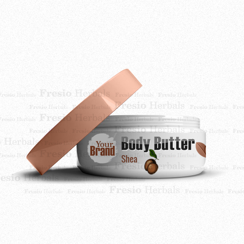 Milk n Honey Body Butter