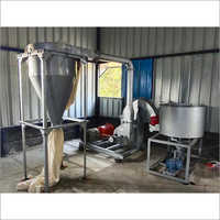 Food Pulverizer Machine