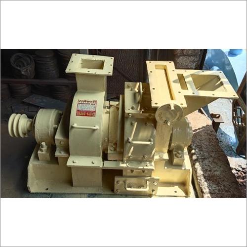 Impact Mill Pulverizer