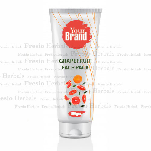 Almond Face Packs