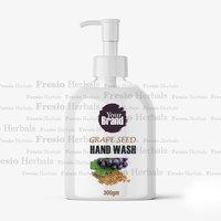 Anti Bacterial Hand Wash