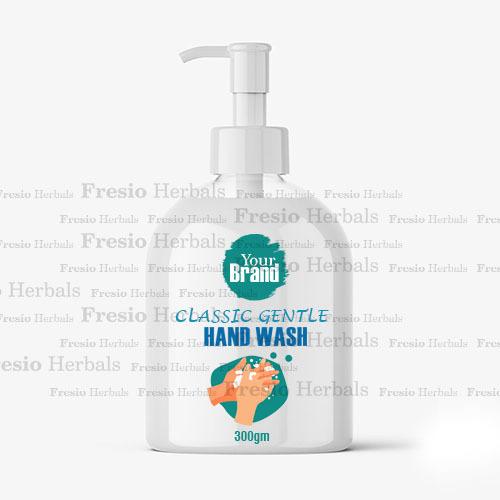 Green Apple Hand Wash