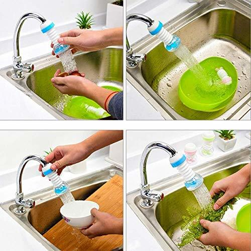 Spring Water Faucet