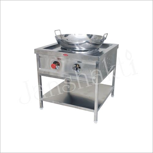 Bulk Fryer Cooking Range