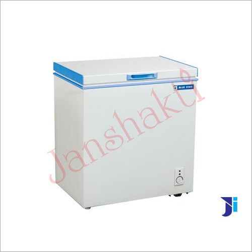 Bluestar 100 Ltr Hard Top Chest Freezer
