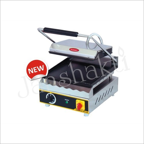 Electric Flat Grill Press