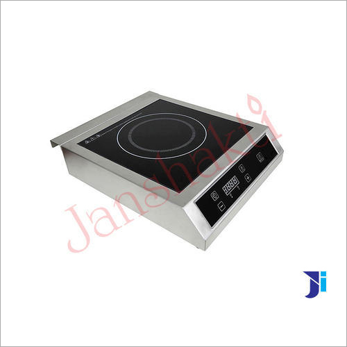 Table Top Commercial Induction Plate