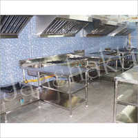 Kitchen Canteen Equipment Planning and Designing Services