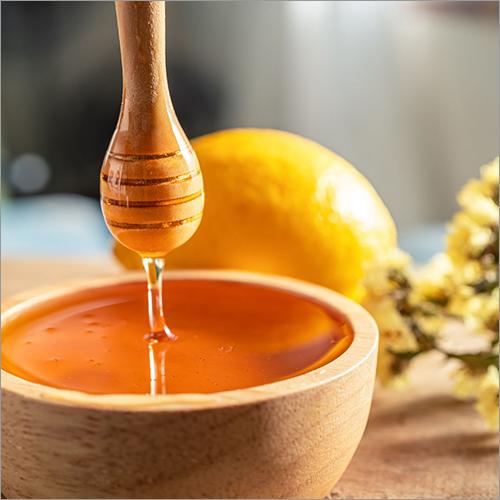 Fennel Raw Honey