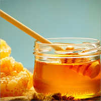 Wild Berry Raw Honey