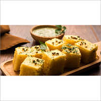 Ready To Eat Khaman Dhokla