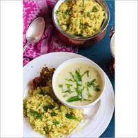 Ready To Eat Khichdi Kadhi
