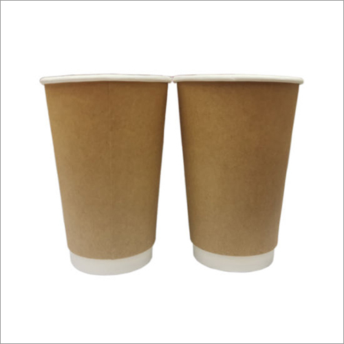 PE Coated Double Wall Cups