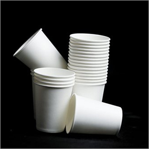 PLA Coated Paper Cups