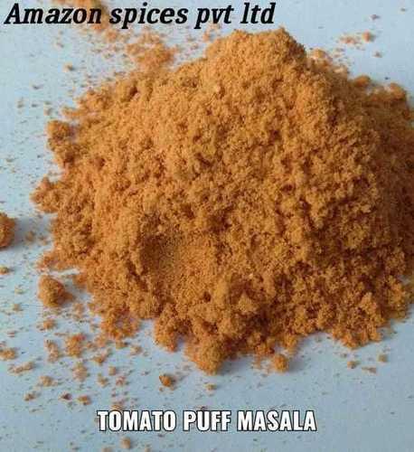 Tomato Puff Masala