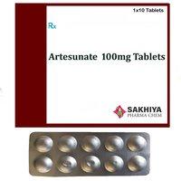 Artesunate 100mg Tablets