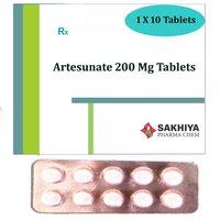 Artesunate 200mg Tablets