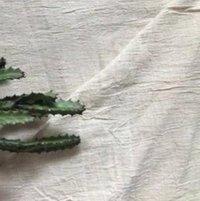 100% Organic Cotton Fabric (Woven)