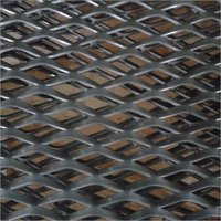 Perforated Jali And Sheet