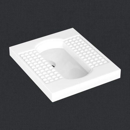 Ceramic Urinal Pan - orrisa aqua