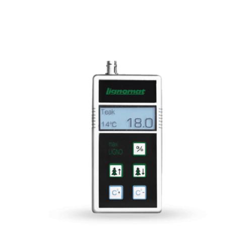 TQC SHEEN LI0012 Wood Moisture Detection Meter-Maxiligno