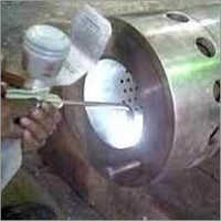 Metal Coating Services