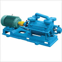 Water Vacuum Pumps