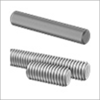 Pins and Thread Rods