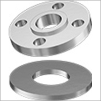 Flanges and Washers