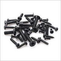 Black Micro Screws