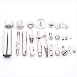 Aluminum Precision Parts
