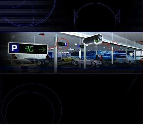 Varam Traffic Management Entrance And Exit Automation