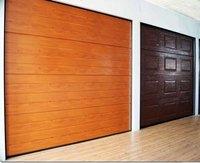 Varam Car Lift Door