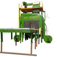 ROLLER CONVEYOR FOR STRUCTURES