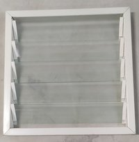 Ventilation Doors