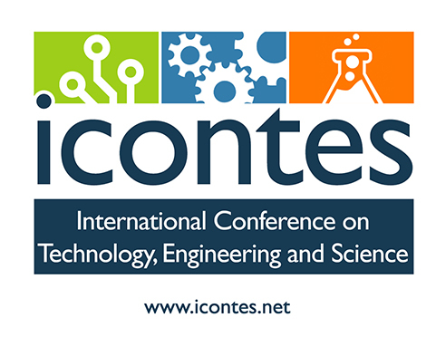 International Conference on Technology, Engineering and Science (IConTES)