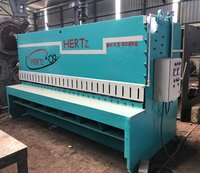 Shearing Machines