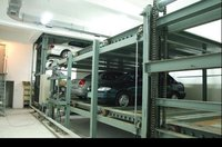 Varam Multi Level Circulation Car Parking System